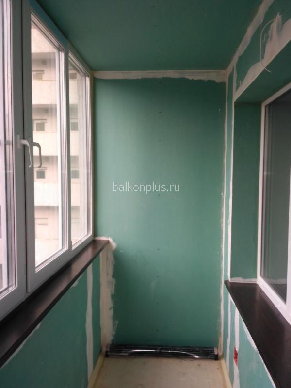Блог о балконах 2017.