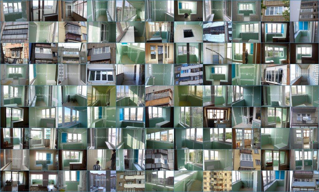 Фотоальбом №3 наших теплых балконов