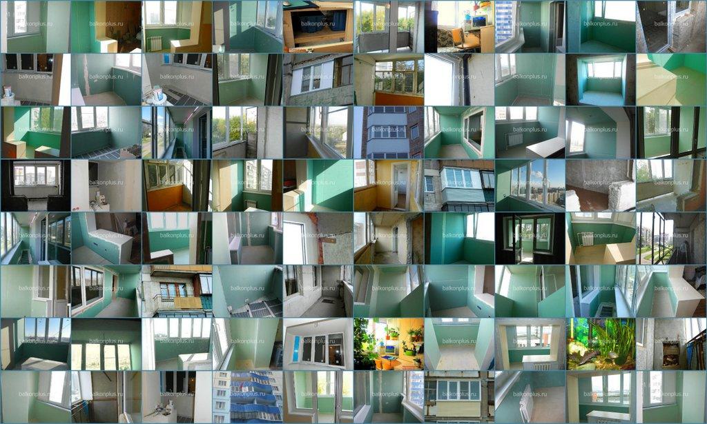 Фотоальбом №1 наших теплых балконов