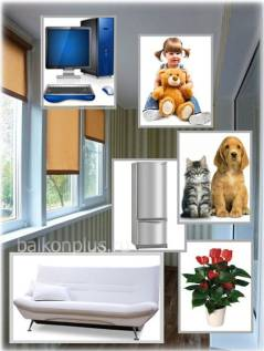 Утеплить балкон до комнатной температуры
