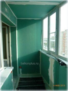 Балконы Челябинск