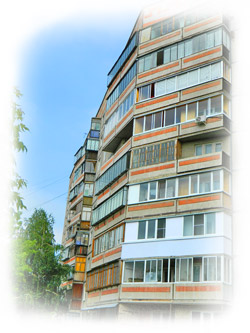 Цена объединения балкона с комнатой в доме по улице Труда в 2012 г