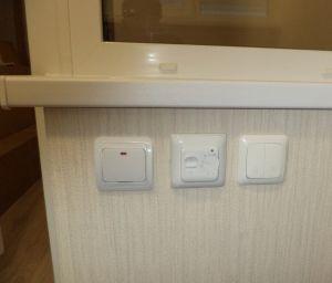 Электрика на балконе. Электрическая разводка на балконе нужна обязательно. Это же теперь теплая и жилая комната.
