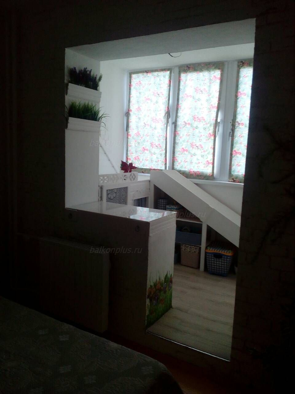 балконы под ключ в екатеринбурге отзывы