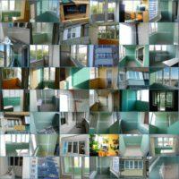 Утепление балконов в 2011 – 2012 году