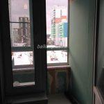 Утепление балкона Екатеринбург. Академический 2017 год